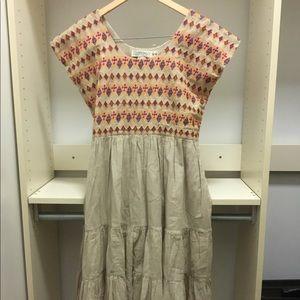 Anthropologie Carolina K Dress